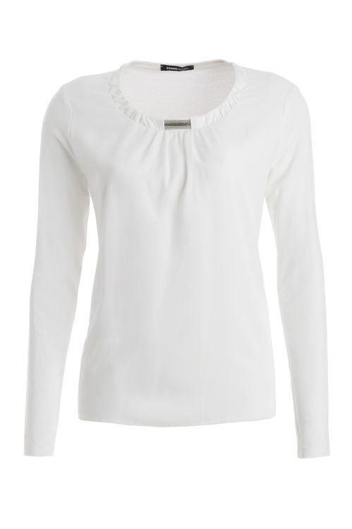 Frank Walder T-Shirt Lm 623435