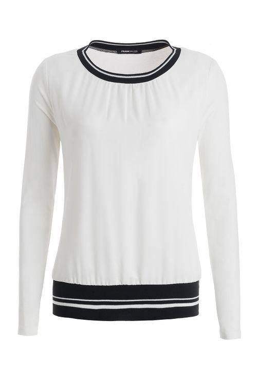 Frank Walder T-Shirt Lm 623426