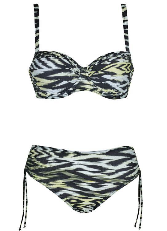 Sunflair bikini Caribbean Temptation