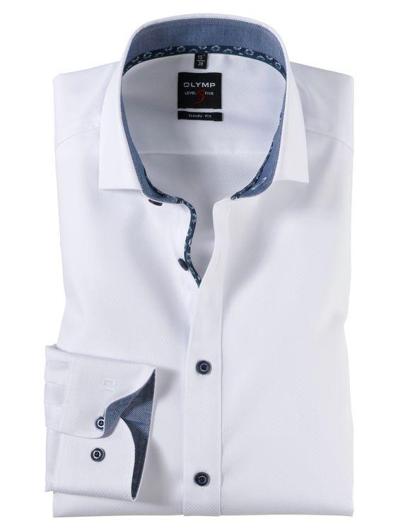 Olymp Overhemd LM 203854