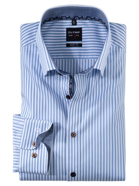 Olymp Overhemd LM 204654