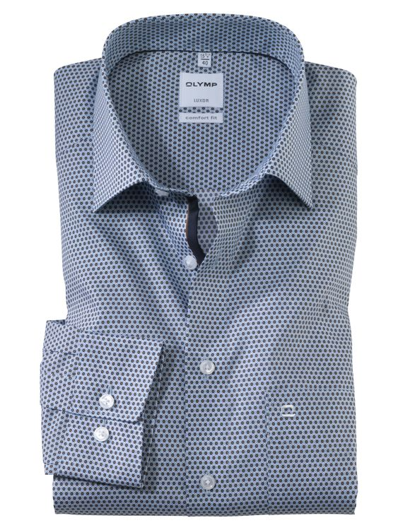 Olymp Overhemden LM 1084_64