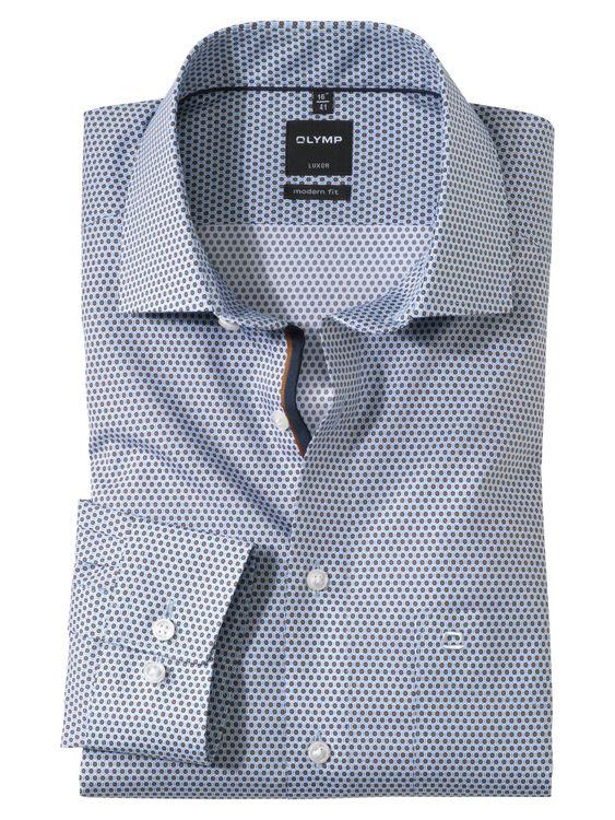 Olymp Overhemden LM 1284_64