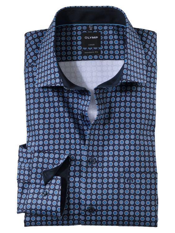 Olymp Overhemden LM 1294_64