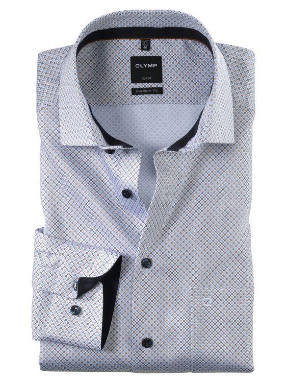 Olymp Overhemden LM 1328_64