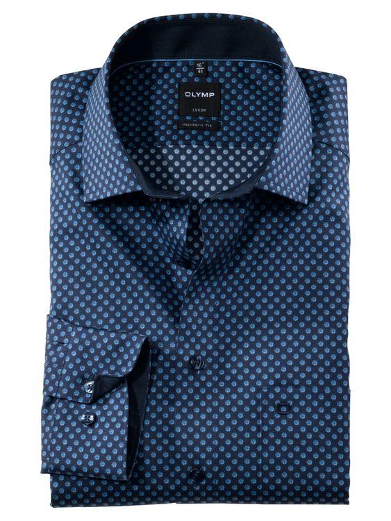 Olymp Overhemden LM 1334_64