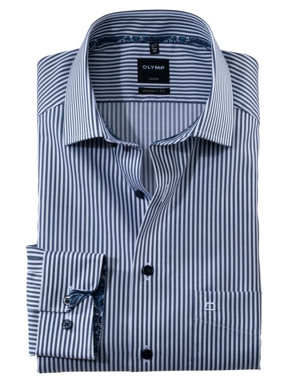Olymp Overhemden LM 1336_64