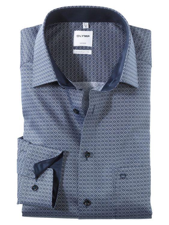 Olymp Overhemden LM 1140_64