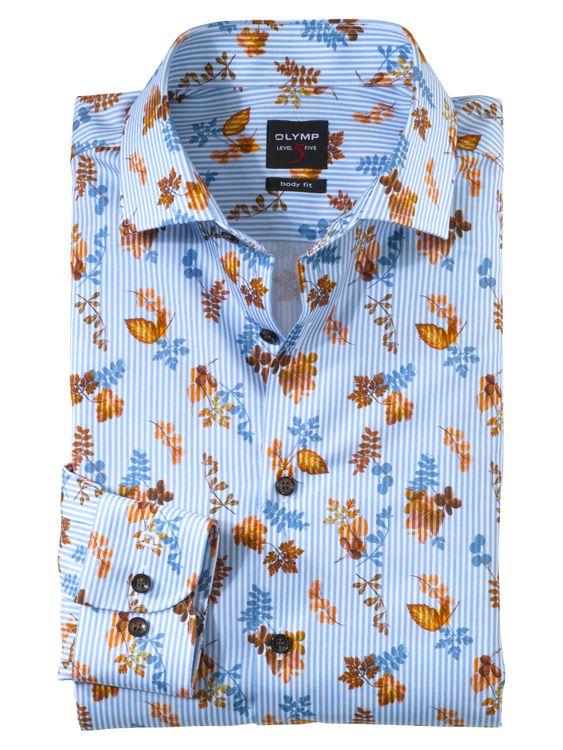 Olymp Overhemden LM 2062_64