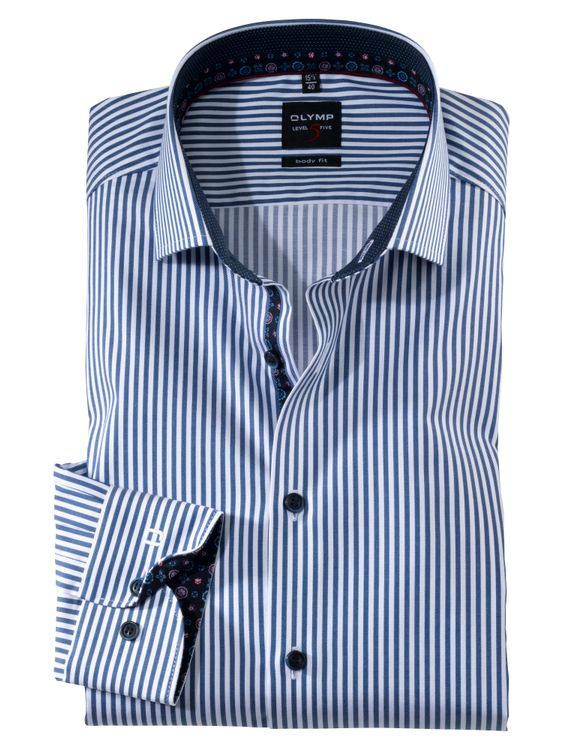 Olymp Overhemden LM 2136_64