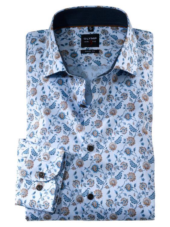 Olymp Overhemden LM 2138_64
