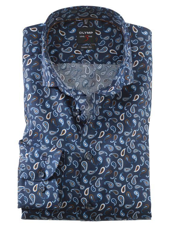 Olymp Overhemden LM 2076_64
