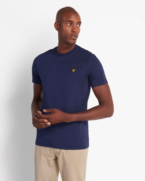 Lyle & Scott T-Shirt KM TS400V