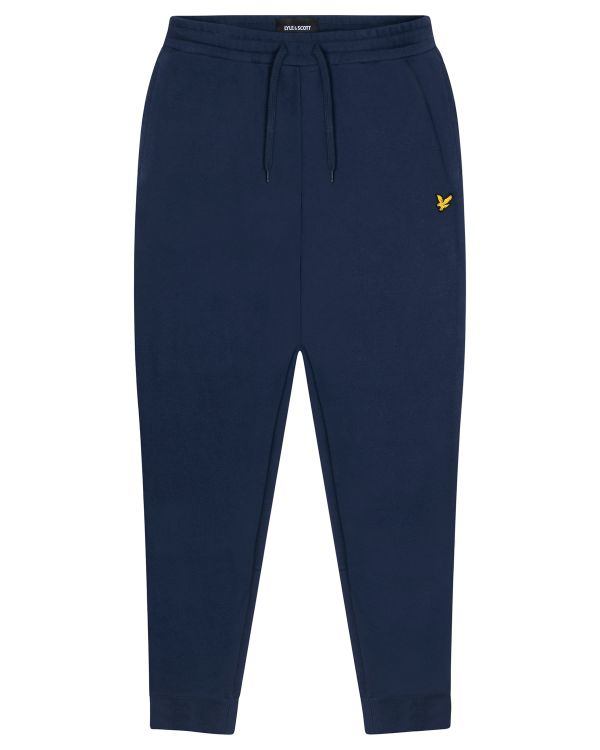 Lyle & Scott Sweatpants Blauw ML822VTR-0Z99
