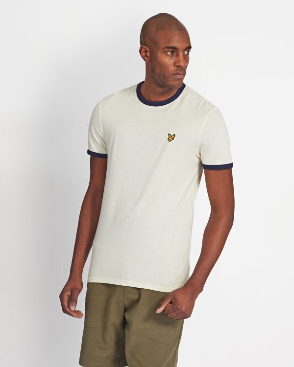 Lyle & Scott T-Shirt TS705V