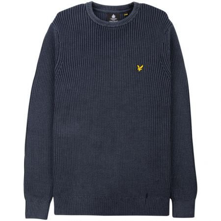 Lyle & Scott Trui Ribbed