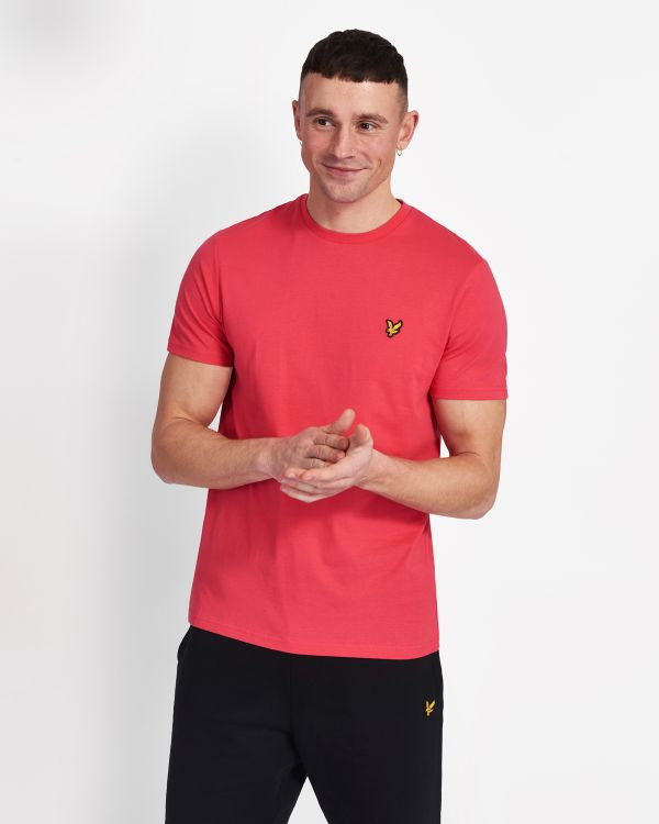 Lyle & Scott T-Shirt TS400V