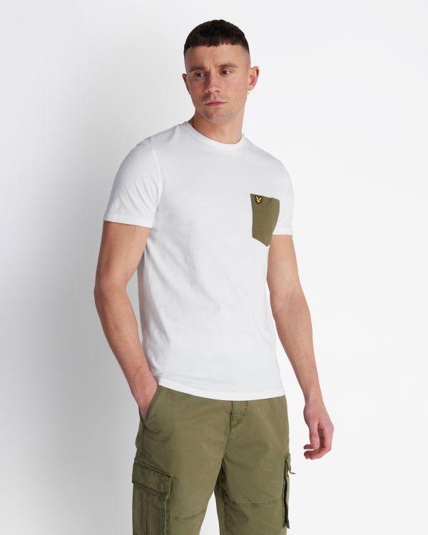 Lyle & Scott T-Shirt TS831V
