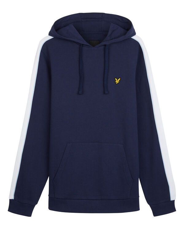 Lyle & Scott Hoodie Side Panel