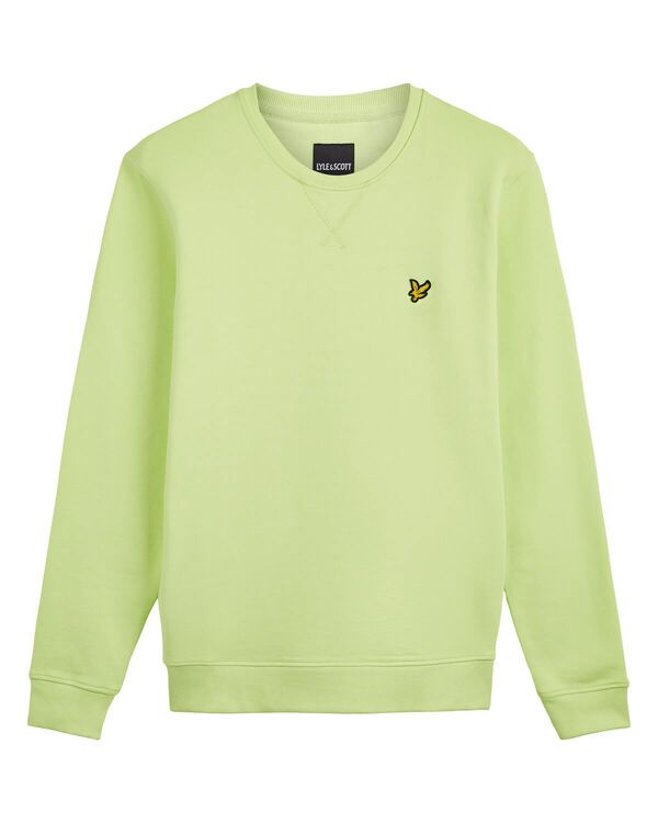 Lyle & Scott Sweatshirt Crew Neck
