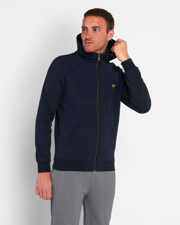 Lyle & Scott Trui ML1314V