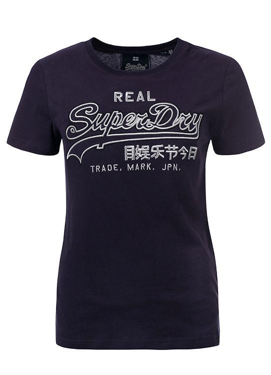 Superdry T-Shirt W1000037A