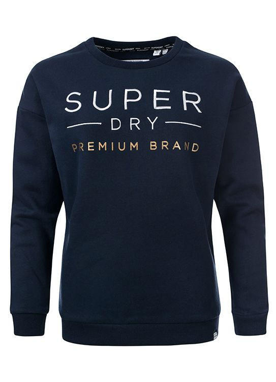 Superdry Sweater W2000006A