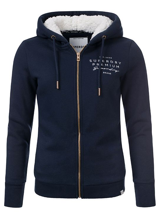Superdry Sweater W2000009A