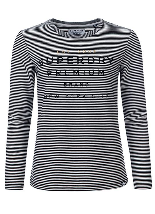 Superdry T-Shirt LM W6000004A