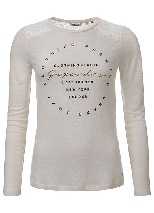 Superdry T-Shirt LM W6000011A