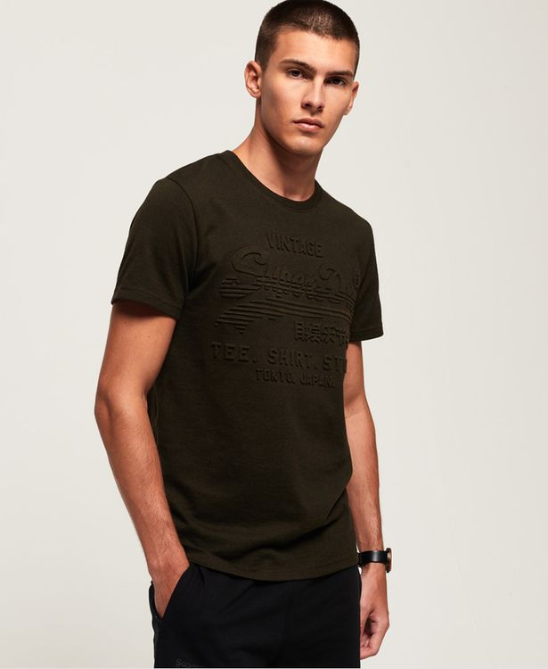 Superdry T-Shirt M1000033B