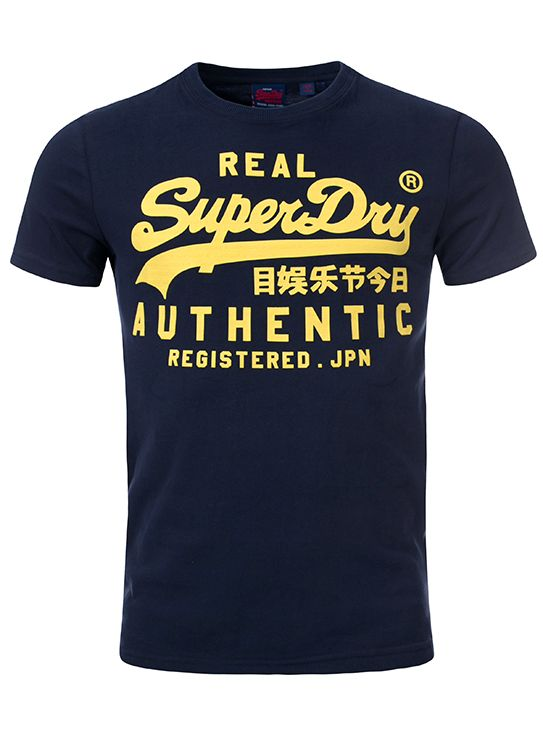 Superdry T-Shirt M1000056B