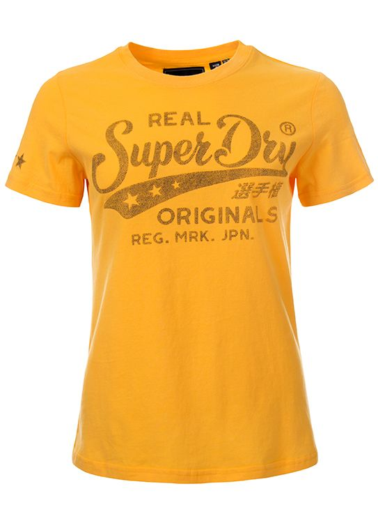 Superdry T-Shirt W1000021B