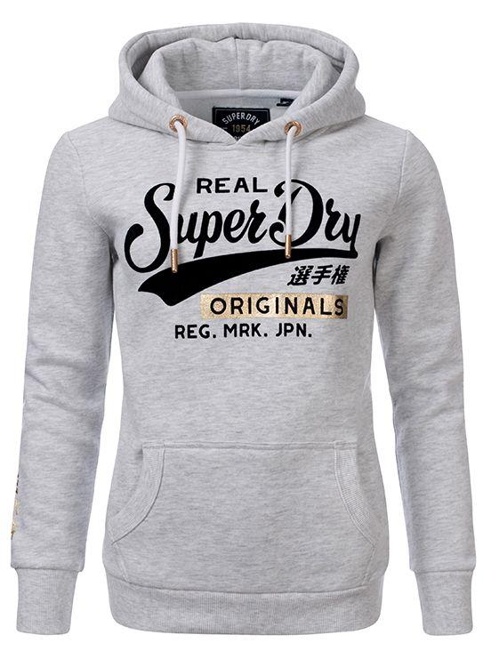 Superdry Sweater W2000032B