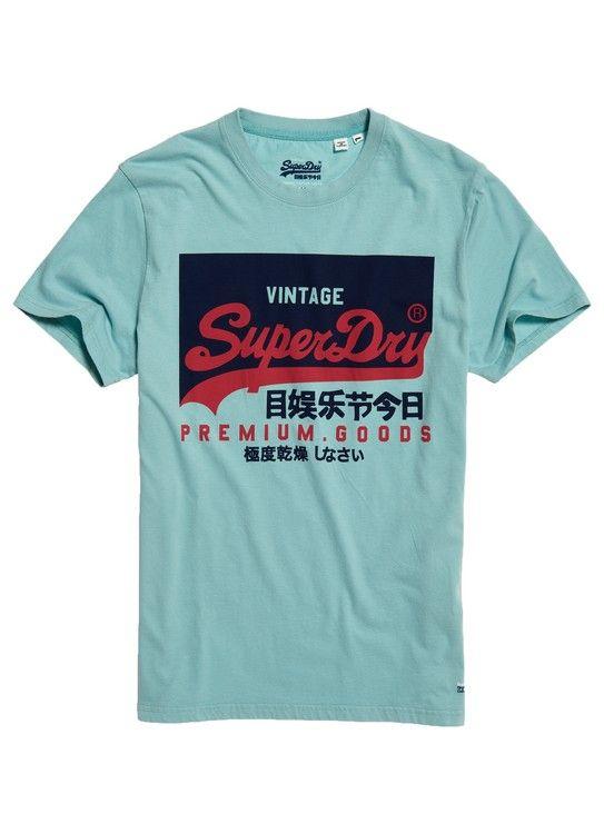 Superdry T-Shirt M1010099A