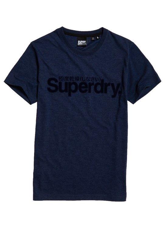 Superdry T-Shirt M1010103A