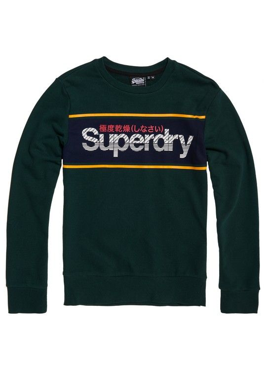 Superdry Sweater M2010070A