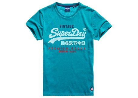 Superdry T-Shirt KM M1011003A