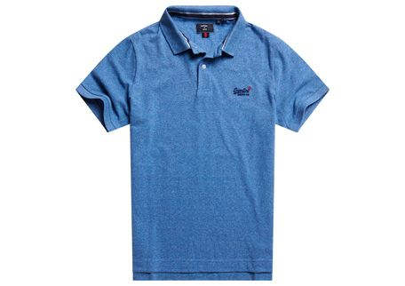 Superdry Polo KM M1110191A