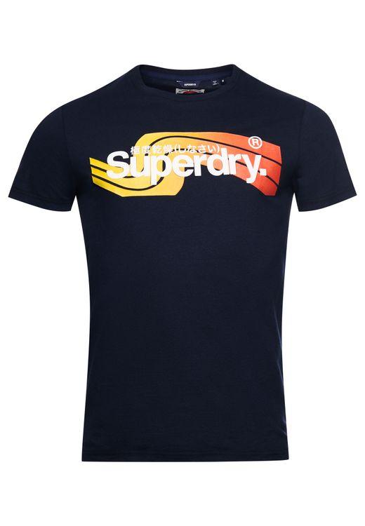 Superdry T-Shirt KM M1011007A