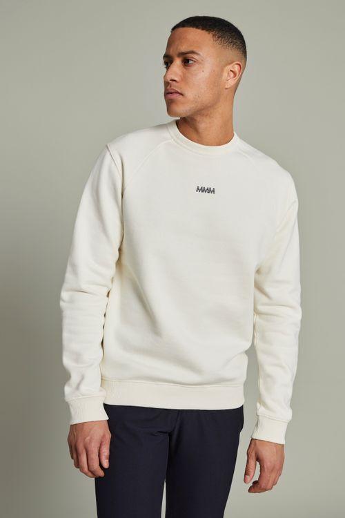 Matinique Sweater MAlogo