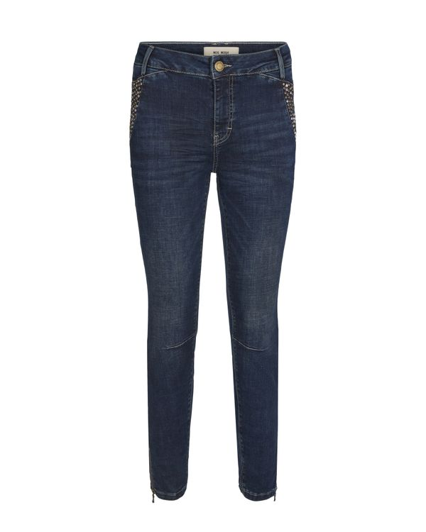 Mos Mosh Jeans Etta 7/8 Trok.