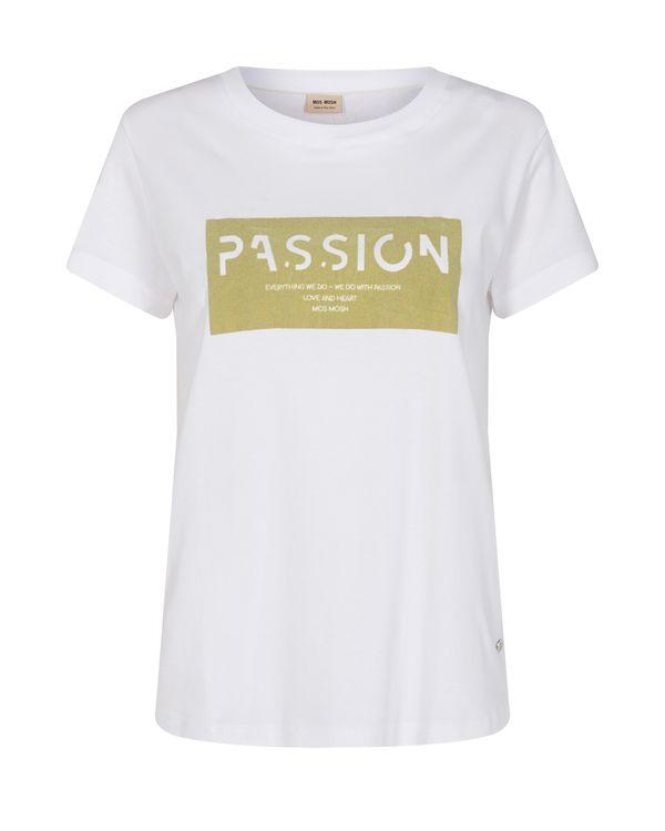 Mos Mosh T-Shirt KM Chérie 136410