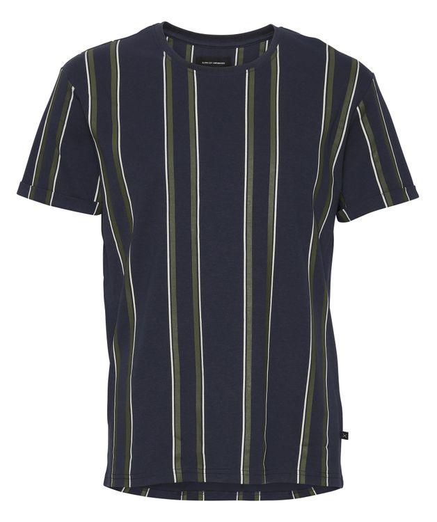 Clean Cut Copenhagen T-Shirt Larry