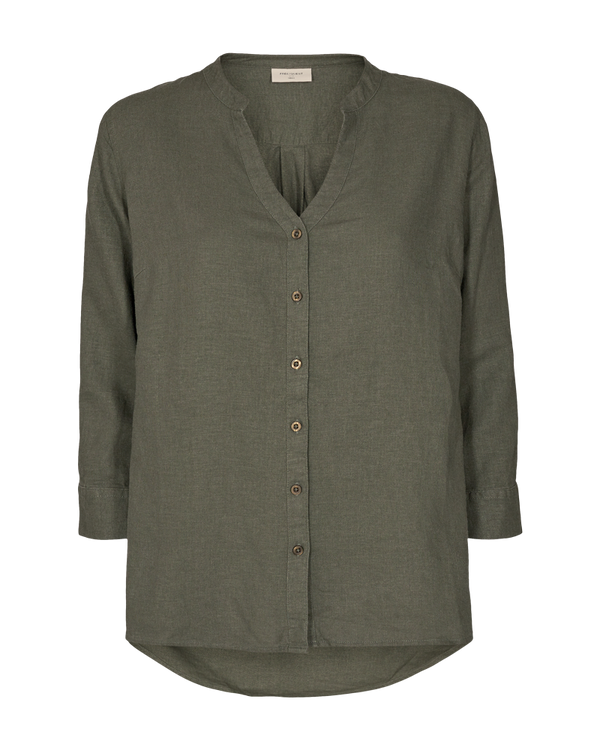FREEQUENT Shirt FQLAVA
