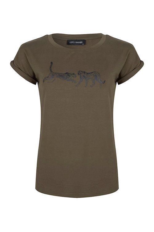 Lofty Manner T-Shirt Palma