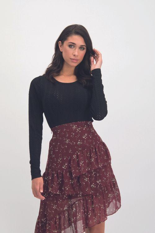 Lofty Manner Sweater Ayla
