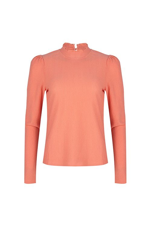 Lofty Manner Top Amberly