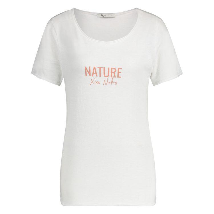 NUKUS T-Shirt Nature