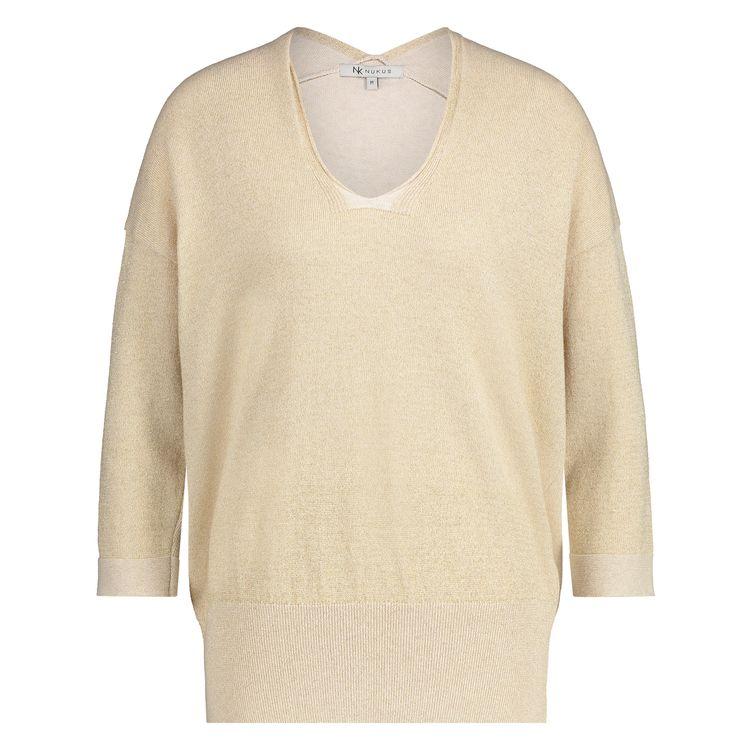 NUKUS Sweater Glenda